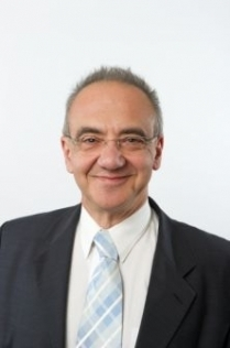 Cllr Tony Elias